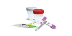 Пластиковая посуда для клинических исследований