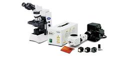 Микроскопы Olympus