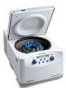 Центрифуга 5702 R настольная с охлаждением