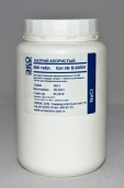 Таблетки NaCl для физиологического раствора