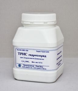 Трис гидрохлорид