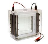 Камера для вертикального электрофореза