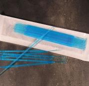 Петли микробиологические 10 мкл, жесткие, стер.