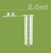 Пробирки микроцентрифужные типа Эппендорф 2,0 мл, нестер.