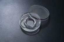 Чашки Петри 60 мм с центральной лункой IVF (тест.)