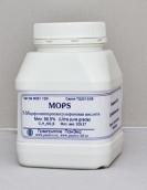 MOPS 3-(N-морфолино)пропансульфоновая кислота
