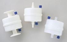 Разборная капсула для фильтров диаметром 25 мм