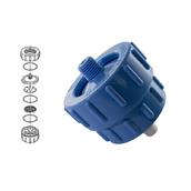 Разборная капсула для фильтров диаметром 47 мм