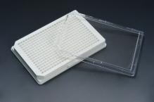 Планшет 384-луночный для ИФА белый