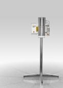 Аквадистиллятор электрический ДЭ-04