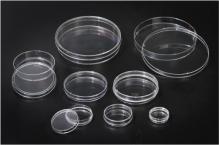 Чашки Петри 90 мм, с кольцом IVF (тест.)