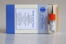 Кислый раствор Тироде, без фен. кр., с антибиотиками