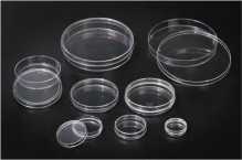 Чашки Петри 90 мм, IVF (тест.)