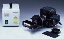 Система флуоресценции для инвертированных микроскопов СКХ31,