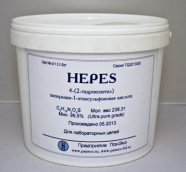 HEPES кислотная форма