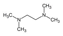 ТЕМЕD (N,N,N,N-тетраметилэтилендиамин)