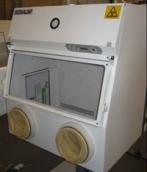 Ламинарный шкаф III класса безопасности